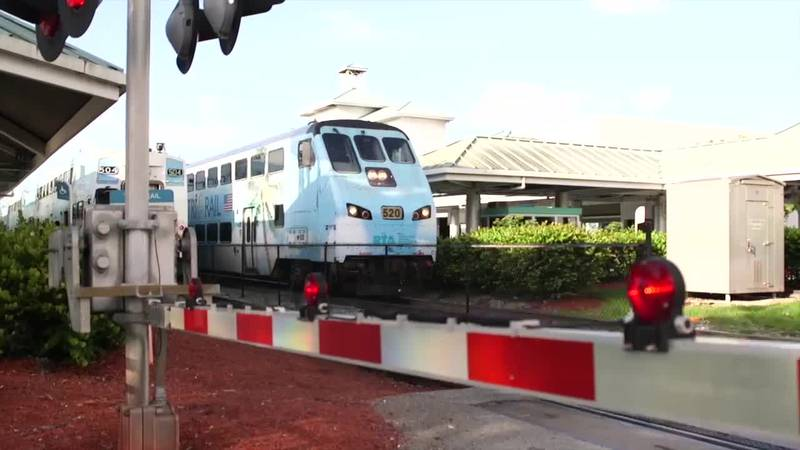 Photo: Tri-Rail
