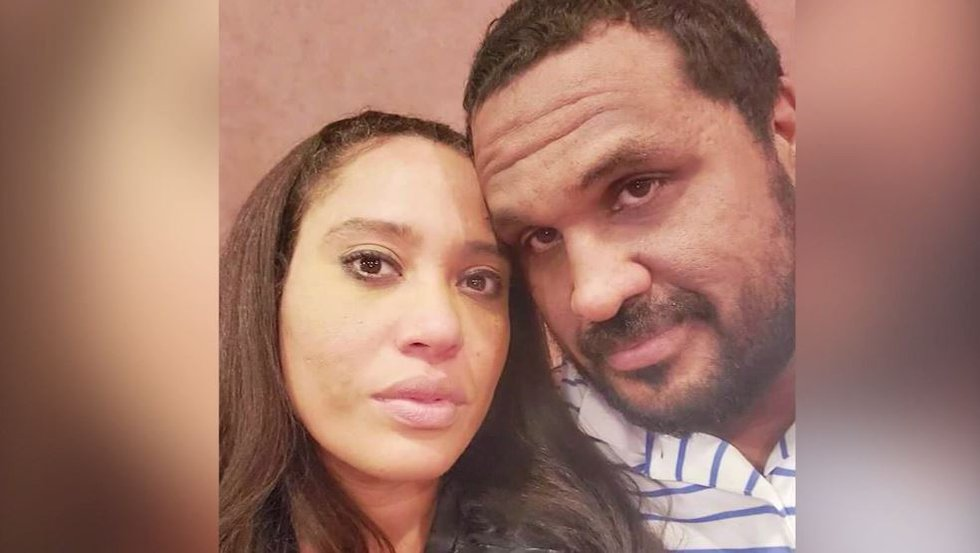 Robbin Kelly-Dunn and her husband, Darrell, were on a visit to Crystal Beach when the latter...
