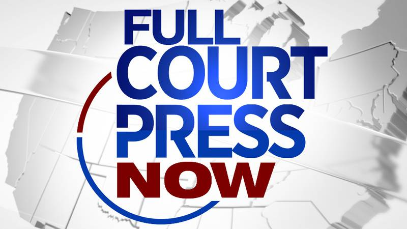 Full Court Press Now airs on Gray Television stations across the U.S.