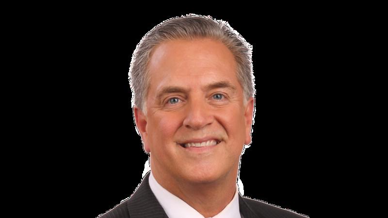 WFLX Anchor John Favole