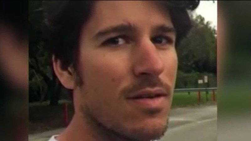 Joshua James freed on $6,000 bond, talks about tossing gator through Wendy's drive-thru window