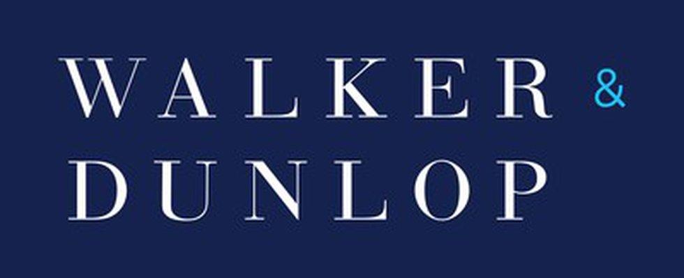 Walker & Dunlop Logo