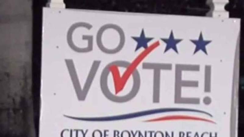 Boynton Beach voters to choose city's next mayor Tuesday